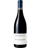 Chanson Gevrey-Chambertin 2016