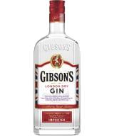 Gibson's London Dry Gin
