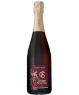 Gonet Sulcova Rose Champagne Brut