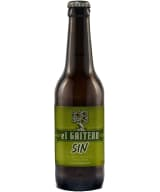 El Gaitero Sin Low Alcohol Cider