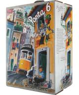 Porta 6 Tinto 2019 bag-in-box