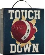 Touchdown Zinfandel bag-in-box