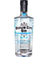 Dublin City Gin 42% 70cl