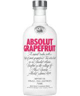 Absolut Vodka Grapefruit