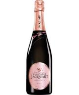 Jacquart Rosé Champagne Brut