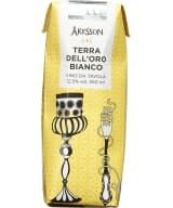 Åkesson Terra dell'oro Bianco kartongförpackning
