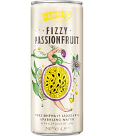 De Kuyper Fizzy Passionfruit can