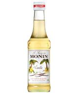 Le Sirop de Monin Vanilla