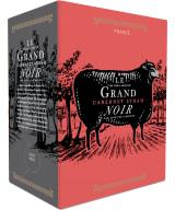 Le Grand Noir Cabernet Syrah lådvin