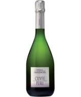 Pierre Mignon Cuvée Pure Champagne Zero Dosage