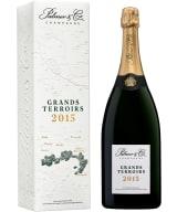 Palmer & Co Vintage Champagne Brut Magnum 2008