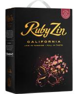 Ruby Zin lådvin
