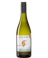 King's Bay Sauvignon Blanc  2020