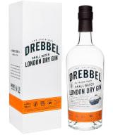 Drebbel Small Batch London Dry Gin