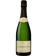 J. Charpentier Blanc de Blancs Champagne Brut