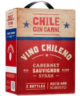 Chile con Carne 2020 bag-in-box