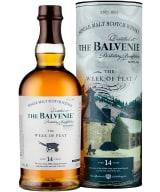 Balvenie Week of Peat 14 Year Old Single Malt