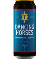 Thornbridge Dancing Horses Cali IPA burk