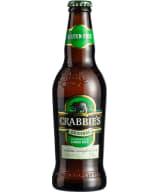 Crabbies Original Ginger Beer