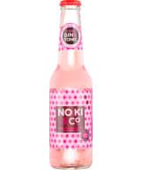 Noki & Co Alcohol Free Pink Gin & Tonic