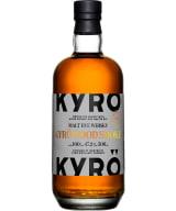Kyrö Wood Smoke Malt Rye Whisky