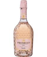 Castelmare Organic Prosecco Rose Extra Dry 2020