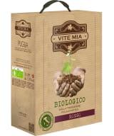 Vite Mia Vino Biologico Rosso 2020 lådvin
