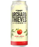 Orchard Thieves Crisp Apple Cider can