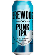 BrewDog Punk IPA burk