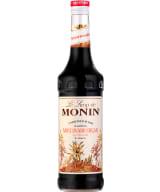 Le Sirop de Monin Muscovado Sugar