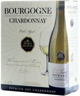 Terres Secretes Bourgogne Chardonnay Oak Aged 2017 bag-in-box
