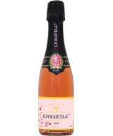 G.H. Martel & Co Champagne Rosé Brut
