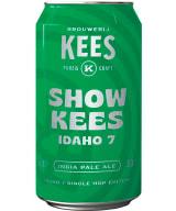 Kees Show Kees Idaho 7 IPA burk