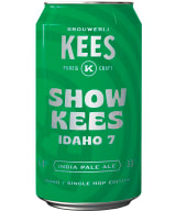 Kees Show Kees Idaho 7 IPA can