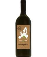 Evergreen Rosso Terre Siciliane 2019 plastflaska