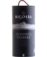Ricossa Barbera Piemonte 2020 lådvin