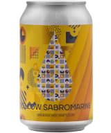 Anderson Yellow Sabromarine IPA burk