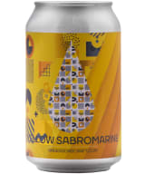 Anderson Yellow Sabromarine IPA can