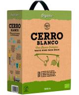 Cerro Blanco Organic lådvin