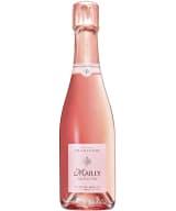 Mailly Grand Cru Rosé Champagne Brut