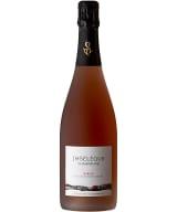 J-M Sélèque Soliste Infusion Meunier Champagne Rosé Extra Brut 2013