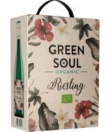 Green Soul Organic Riesling 2020 lådvin