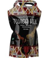 Twiga Hill Red 2020 wine pouch