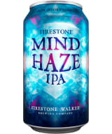 Firestone Walker Mind Haze IPA burk