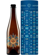 Collective Arts Barrel Aged Imperial Porter 2020