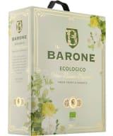 Il Barone Vino Blanco Organico 2020 bag-in-box
