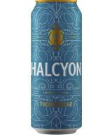 Thornbridge Halcyon Imperial IPA can