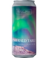 Burnt Mill Emerald Table NEIPA can