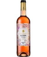 Loudenne Les Jardins Organic Rose 2019