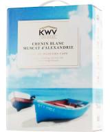 KWV Chenin Blanc Muscat d'Alexandrie 2020 bag-in-box